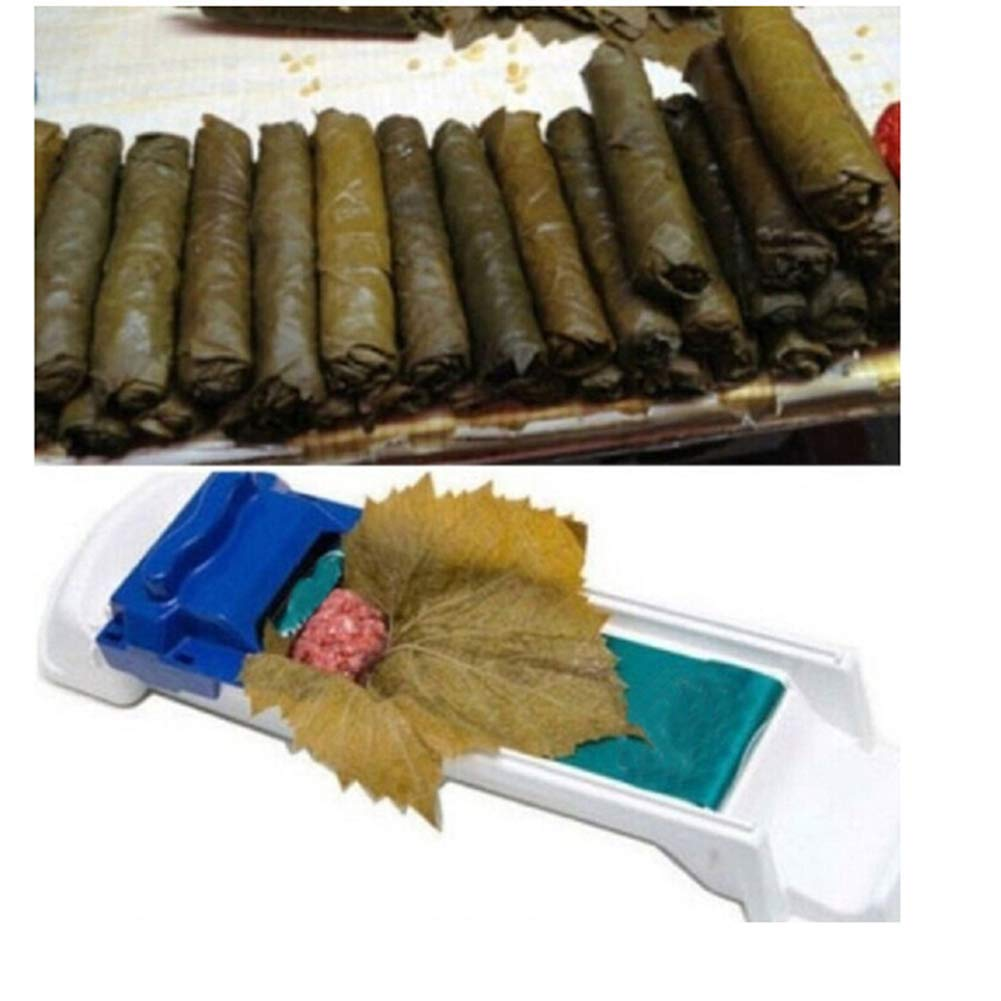 Vegetables Meat Rolling Tool Sushi Mold Grape Leaves Cabbage Rolling Tool