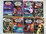 img - for Star Wars: New Jedi Order (8 Set) Onslaught; Star by Star ~to~ Destiny's Way; Refugee book / textbook / text book