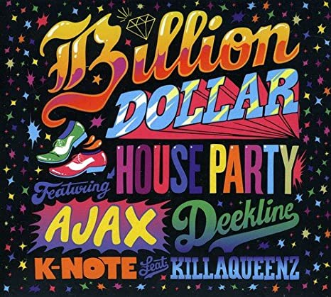 Buy Billion Dollar House Party Online At Low Prices In India