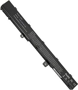 Laptop Battery for Asus X551M X551 X551C X551CA X551MA Series A41 D550 0B110-00250100 A31N1319 A41N1308 High Performance Battery