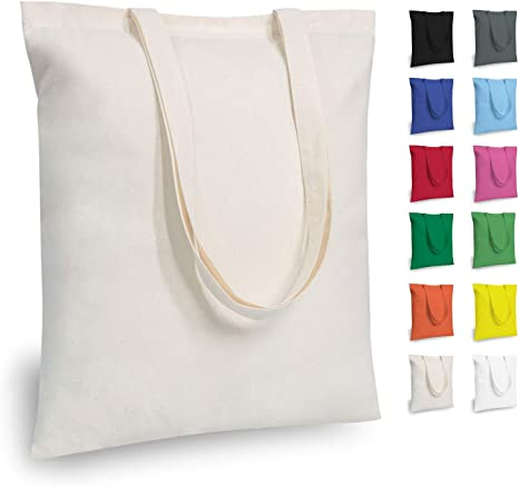I could do this all day Cotton Tote Bag Environmentally friendly Shopping Bag Eco Reusable Gift