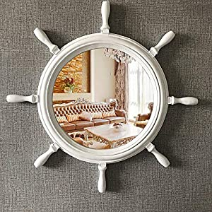 613no7EaPlL._SS300_ Nautical Themed Mirrors