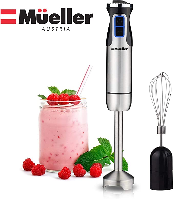 Baulia Immersion Blender