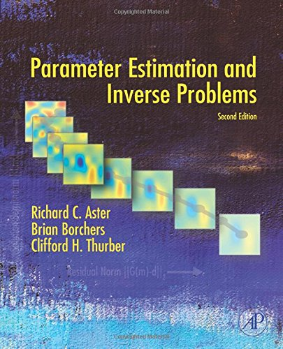 Parameter Estimation and Inverse Problems (Application Of Bayes Theorem In Computer Science)