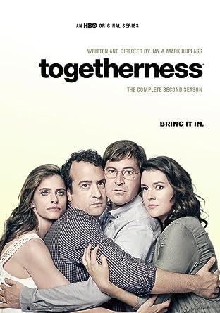 togetherness saison 2