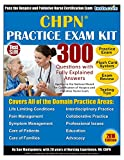 CHPN Practice Exam Kit: 300 Questions with Fully Explained Answers