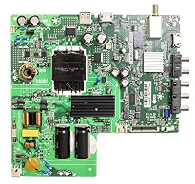 TEKBYUS TP.MS3553.PB765 Main Board Power Supply Board for 43LJ500M (320021030409005)