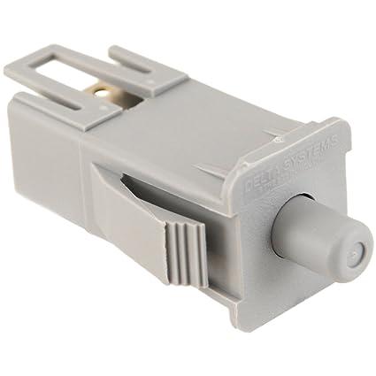 Rotary 9665 Multi Application Interlock Plunger Switch