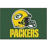 NFL Green Bay Packers Football Starter Mat