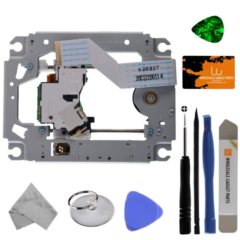Laser Lens Assembly (KEM 410ACA) for Sony Playstation 3 with Tool Kit