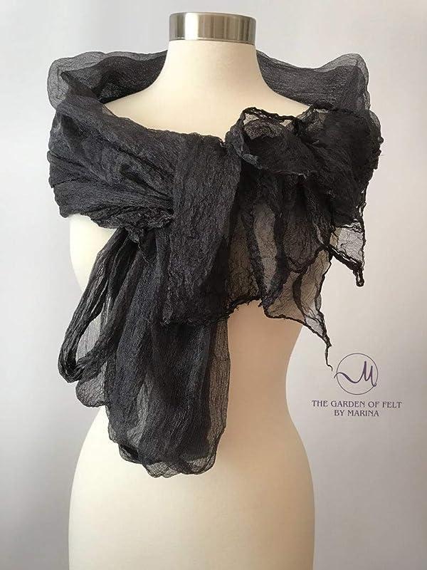Hand dyed 13A 100/% Margilan silk Silk gauze