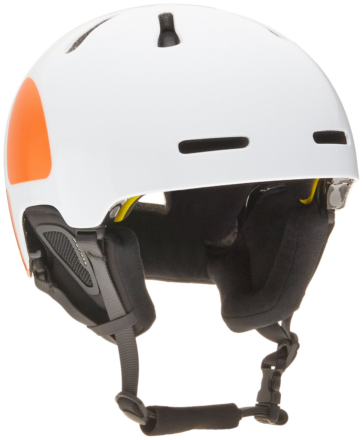 POC Fornix Backcountry MIPS Ski Helmet, Hydrogen White, Medium/Large by POC