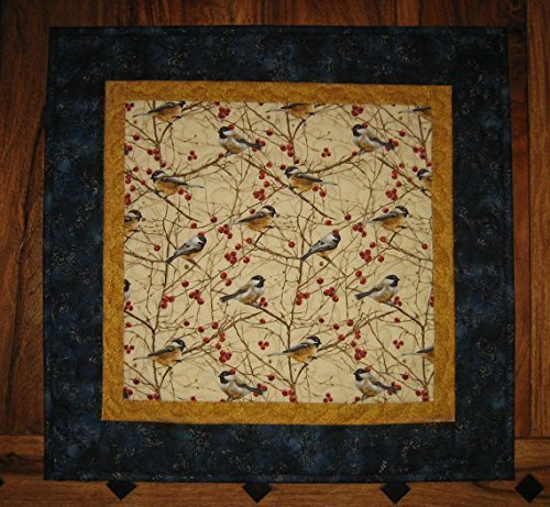 Quilted Table Toppers - 7