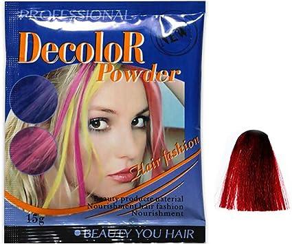 DDU - Tinte para el cabello, descolorante, seguro, para color ...