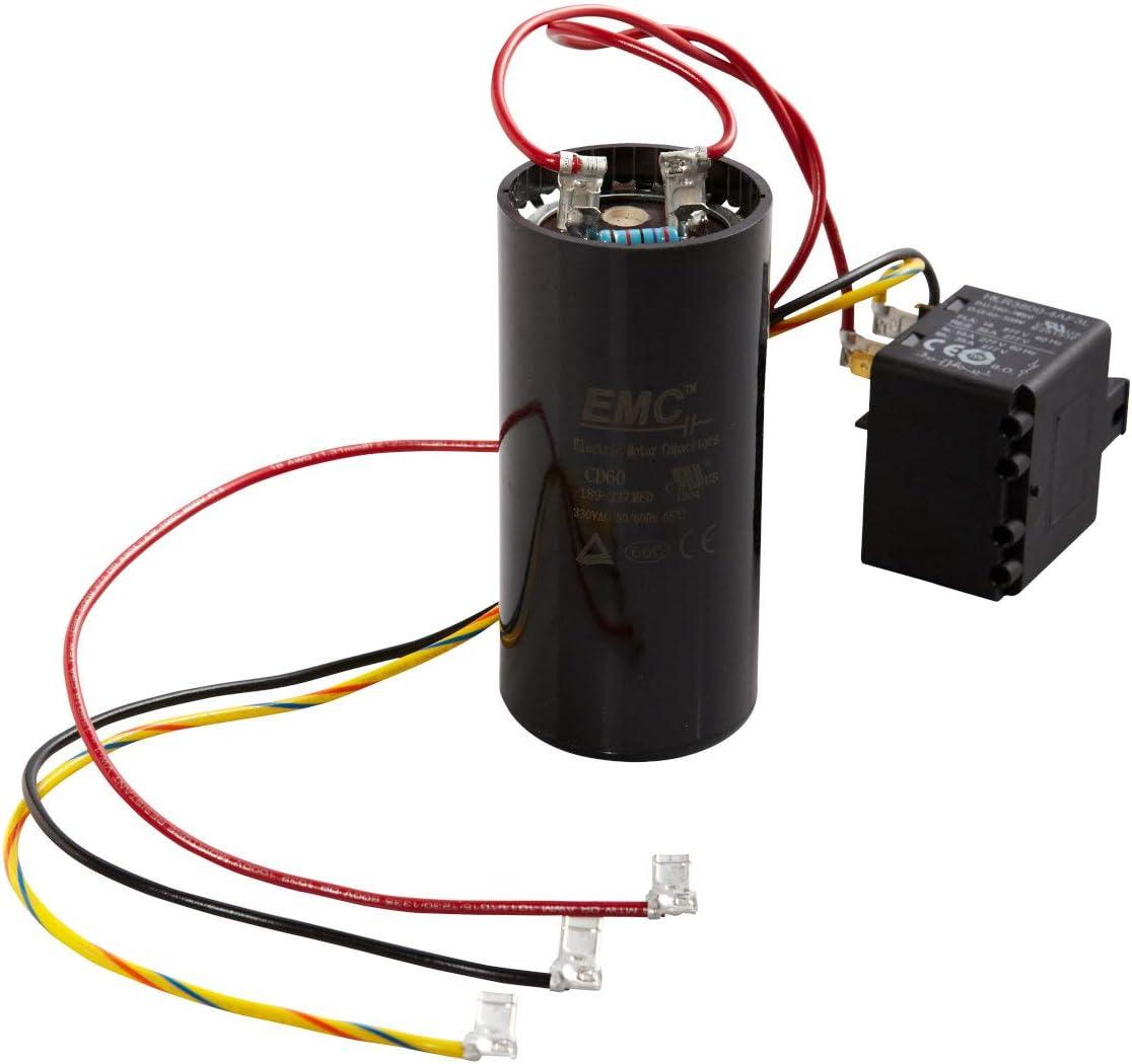 5-2-1 CSRU2 Compressor Saver for 3/12 to 5 Ton Units - - Amazon.comAmazon.com