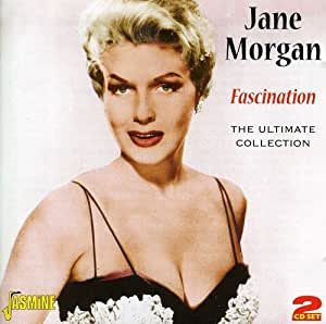 Fascination - The Ultimate Collection [ORIGINAL RECORDINGS REMASTERED] 2CD SET