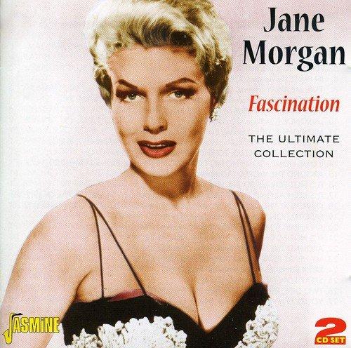 CD : Jane Morgan - Fascination (United Kingdom - Import)