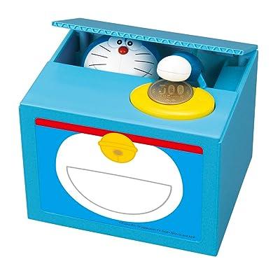 SHINE Doraemon Bank: Toys & Games