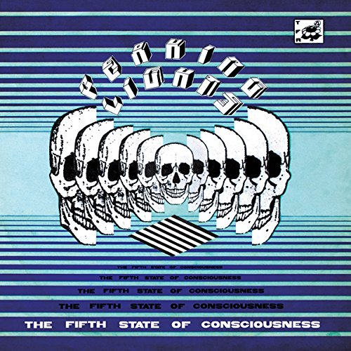 Fifth State of Consciousness