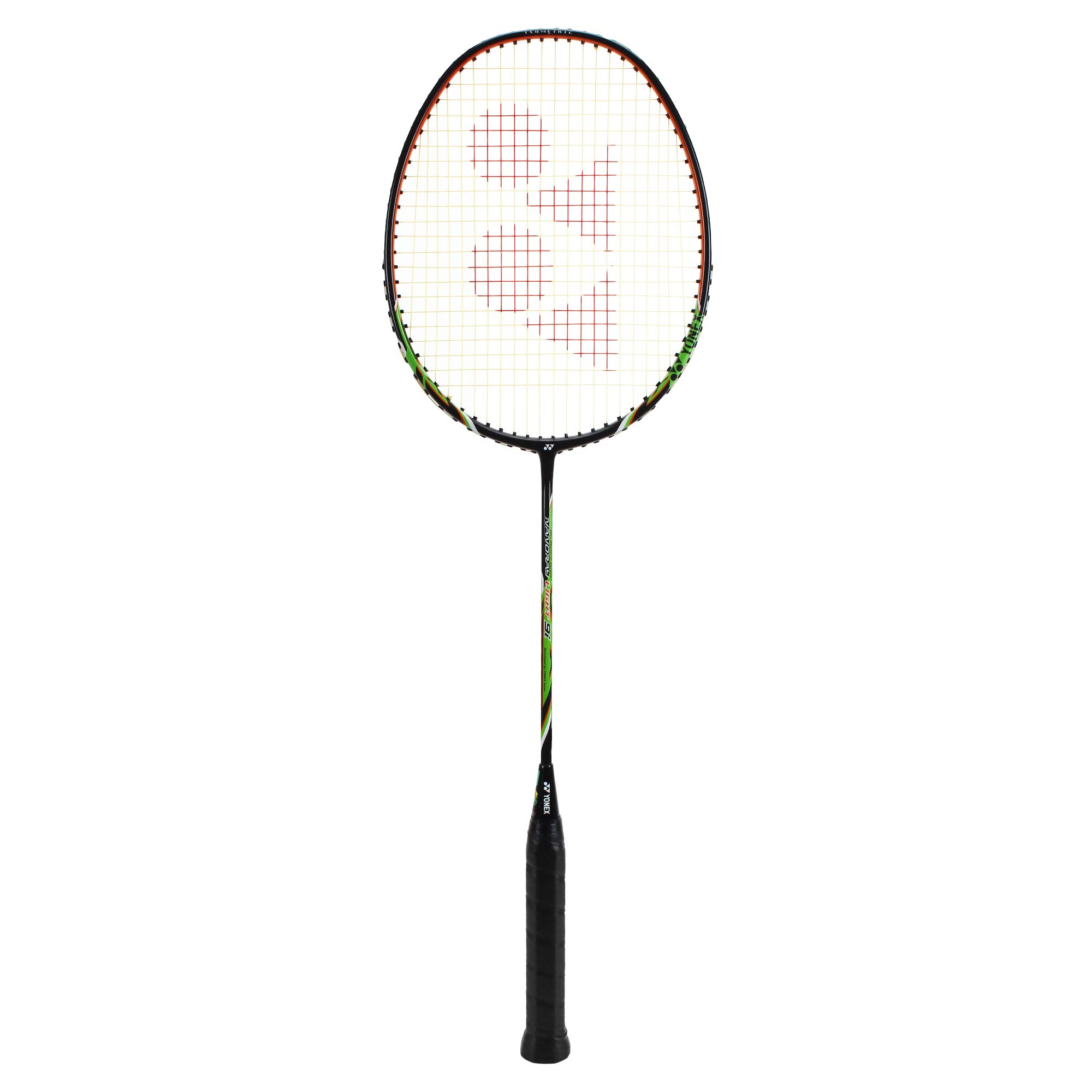 Yonex Nanoray Light 9i Graphite Badminton Racquet (Black, 77 Grams) product image