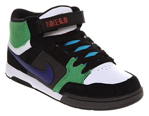 6995bd4e1a Nike 6.0 Air Mogan Mid (44) Sneakers: Amazon.co.uk: Kitchen & Home