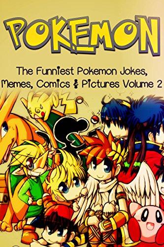 That funny pokemon jokes apologise, but