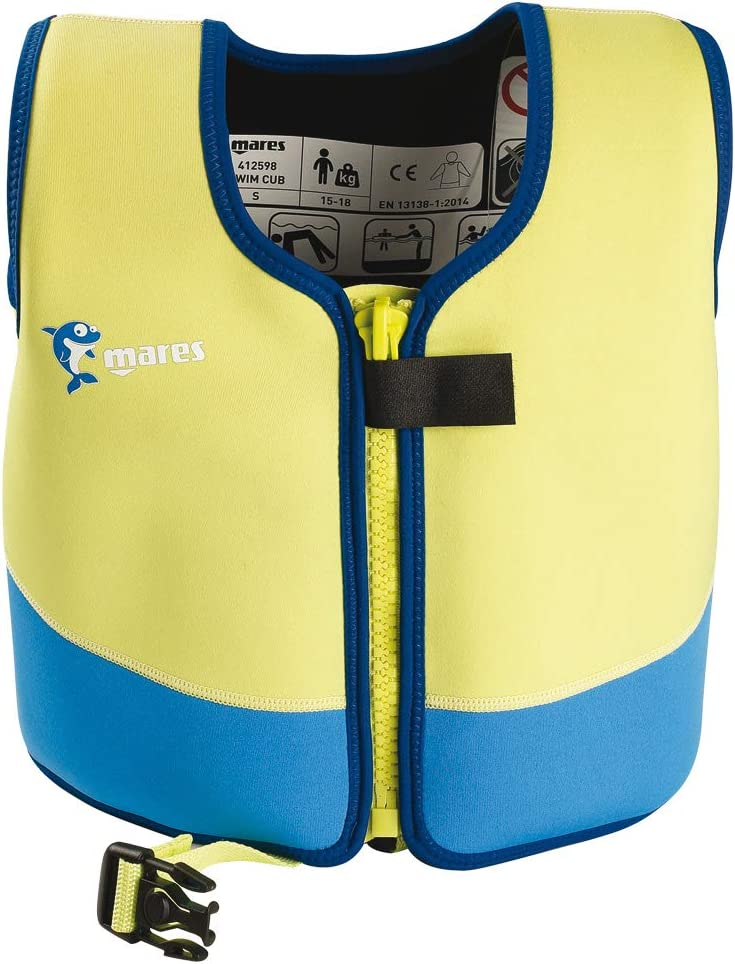 Kinder Baby1-10Jahr Schwimmweste Rettungsweste Schwimmhilfe Floating schützen DE