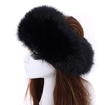 Gorro de Invierno Estilo Ruso piel sintética Cossack Sombrero Hat ... 480c270bc56