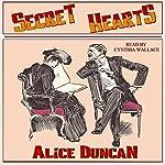 Secret Hearts   Alice Duncan