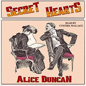 Secret Hearts Audiobook