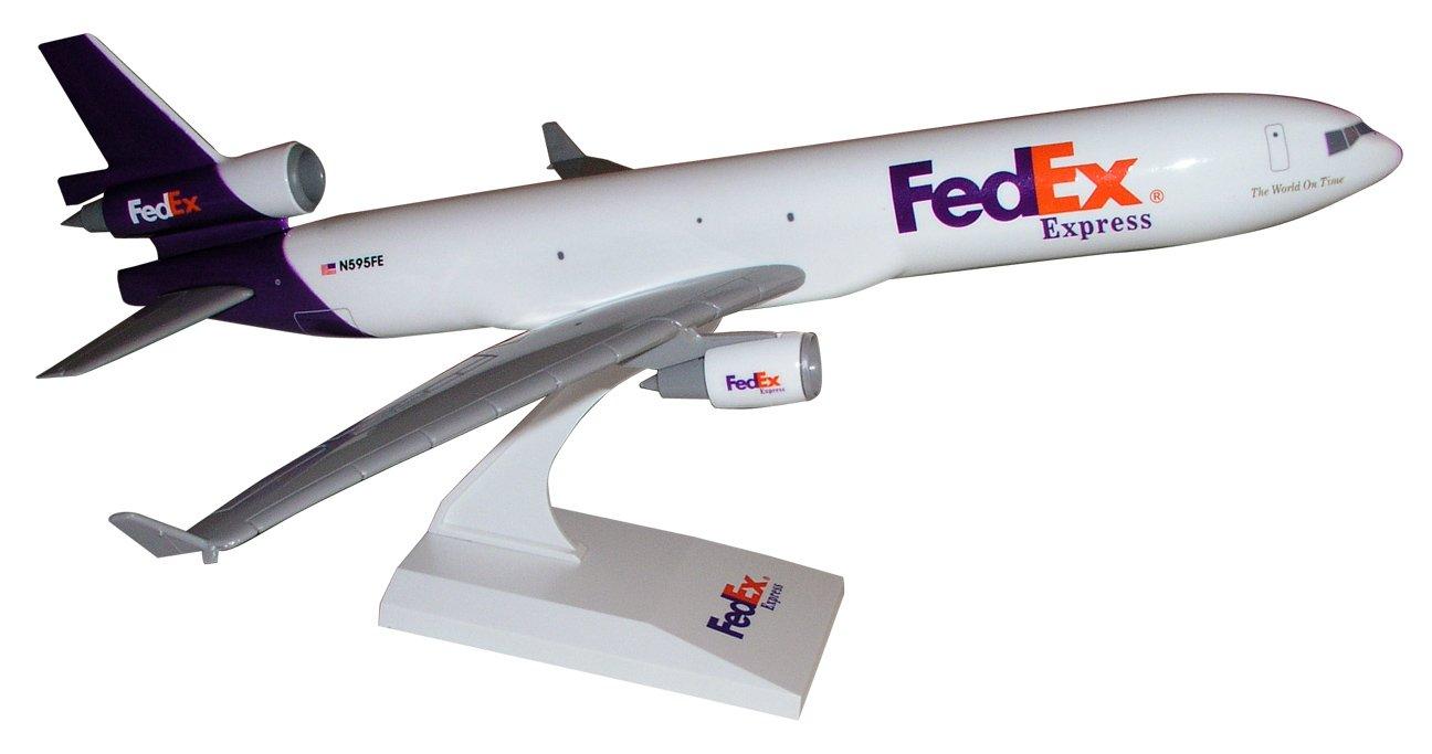 almacén al por mayor Skymarks FedEx-MD 11 N595FE N595FE N595FE 1/200 Escala Snap-Fit Modelo SKR088  Ahorre 35% - 70% de descuento