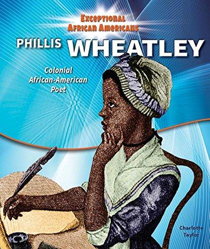 Phillis Wheatley's Journey