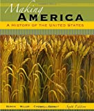 img - for Making America: A History of the United States book / textbook / text book