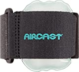 Aircast Pneumatic Armband: Tennis/Golfers Elbow