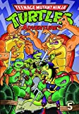 img - for Teenage Mutant Ninja Turtles Adventures Volume 5 book / textbook / text book