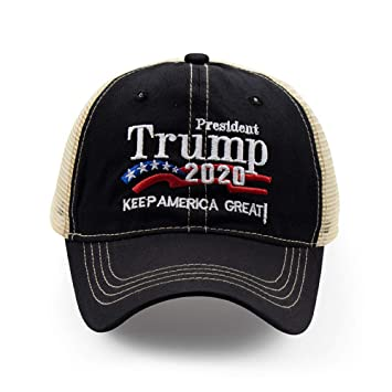 Donald Trump Sombrero Ajuste Unisex Gorra de Béisbol Ajustable ...