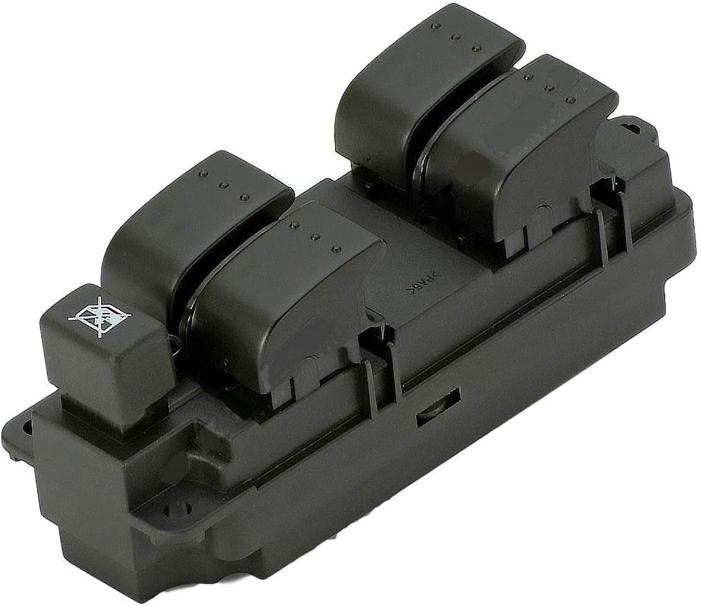 GoGoEu Consola de Interruptor de Ventana el/éctrica para Todo autom/ático Oe BP4L66350