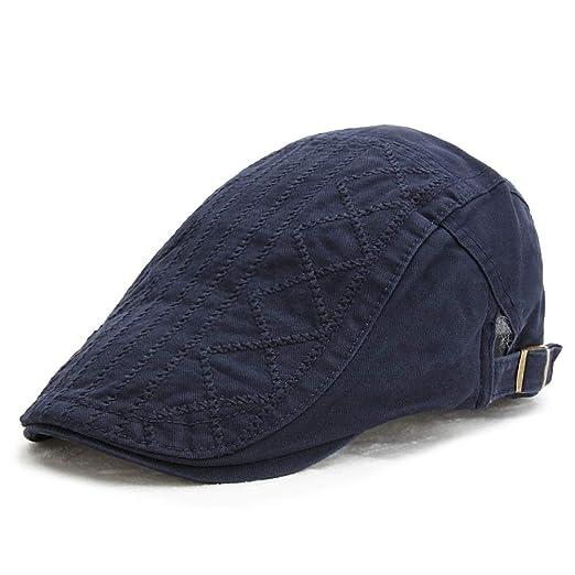 sdssup Sombrero Inglaterra Gorra Delantera Moda de Hombre ...
