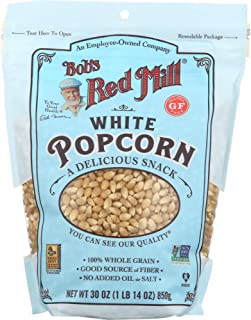 product image for Bob's Red Mill (NOT A CASE) Whole Kernel Popcorn White