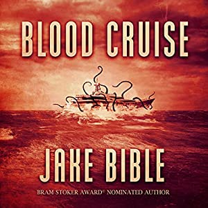 Blood Cruise Audiobook
