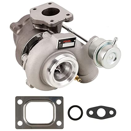 New Stigan Turbo Kit With Turbocharger Gaskets For Saab 9-3 9-5 2.0