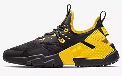 the best attitude 62773 a09e6 Nike Air Huarache Drift Mens Ah7334-008 Size 10