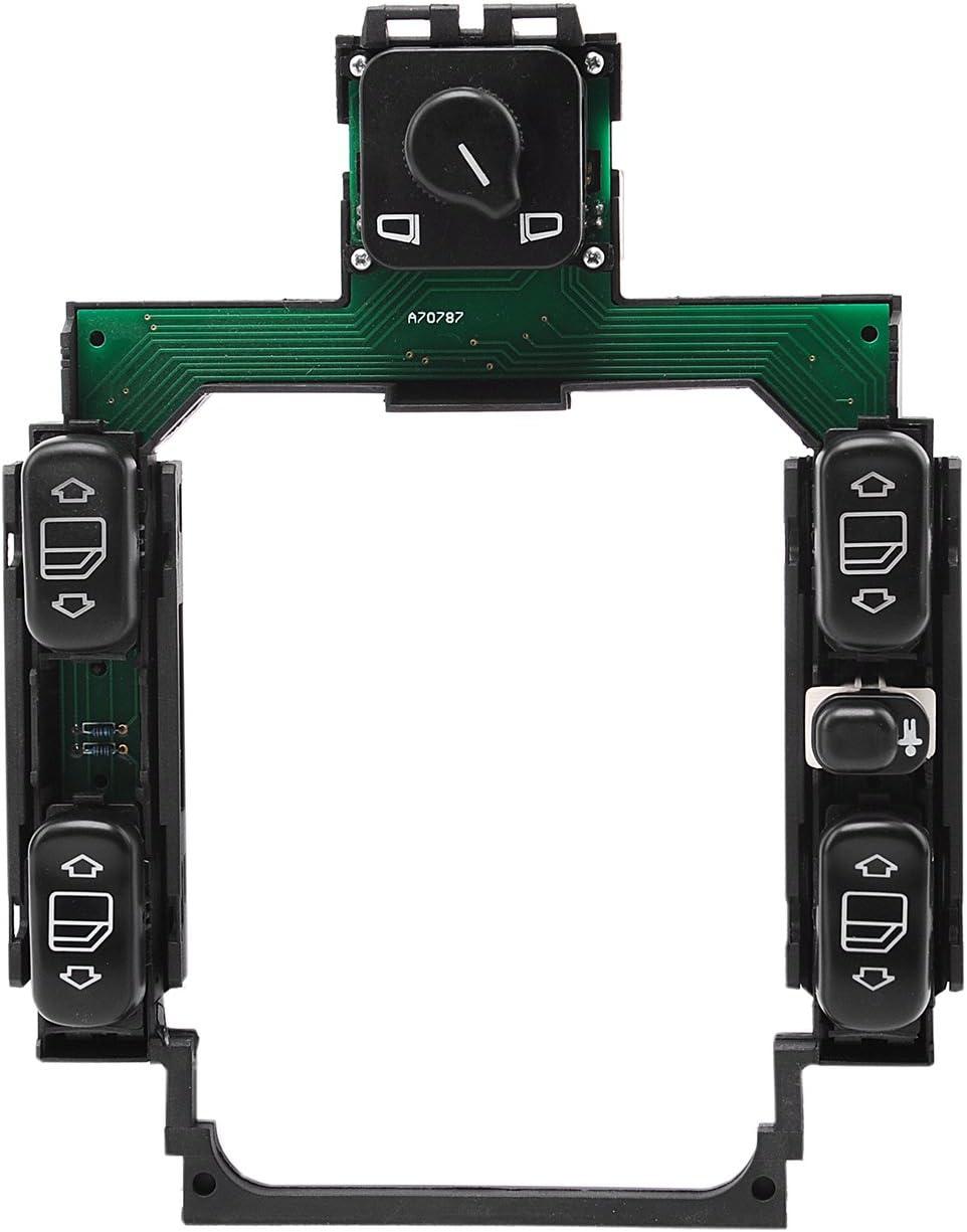 For Mercedes W202 W208 C230 Left Front Door Contact Switch