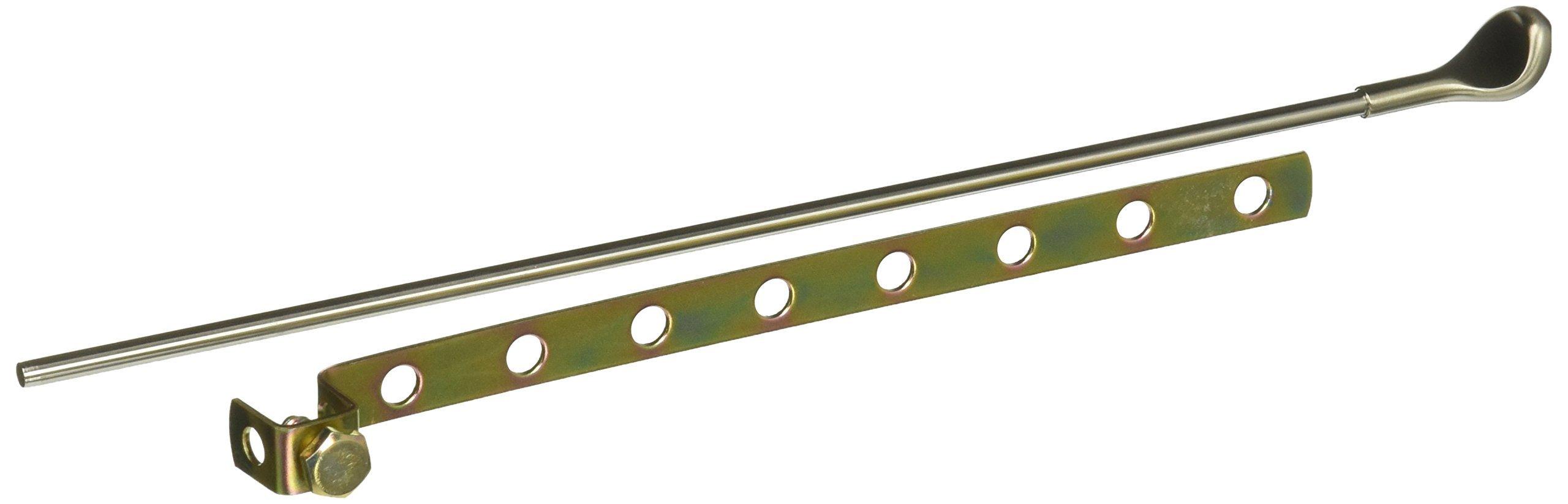 Moen 128865BN Lift Rod Kit, Brushed Nickel by Moen