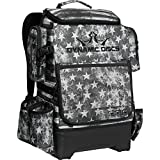 Dynamic Discs Ranger H2O Backpack Disc Golf Bag - Includes Fully Integrated 2 Liter Water Bladder System (Special Ops)