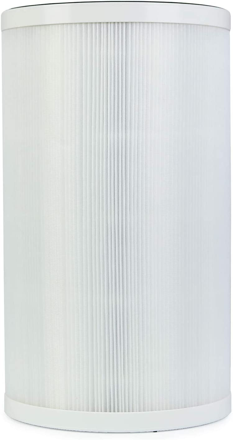 QUIETPURE Replacement HEPA & Carbon Filter Air Purifier