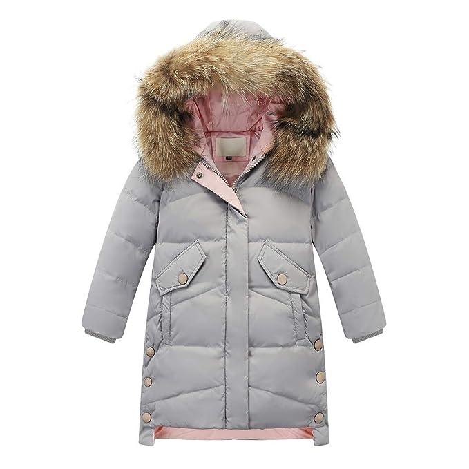Mantel Kinder mit FleecefutterNKD weichem Mädchen PXZOkTui