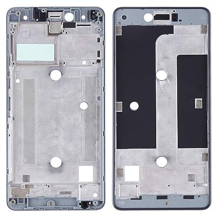 RUNNA Panel Frontal de la Carcasa del Panel LCD para BQ ...
