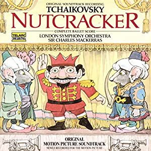 Nutcracker: Complete Ballet Score