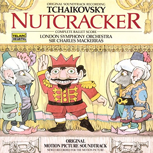 Nutcracker: Complete Ballet (Nutcracker Factory)